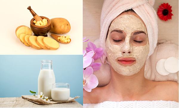 Bí quyết làm đẹp 0 đồng: 7 cách làm đẹp da mặt đơn giản tại nhà 3