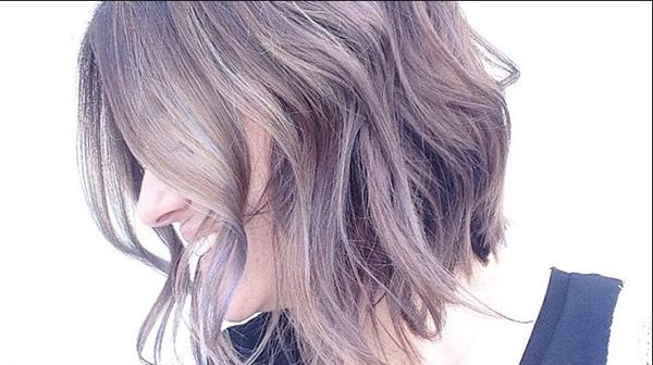 Muốn tóc đẹp phải biết cách chọn màu nhuộm