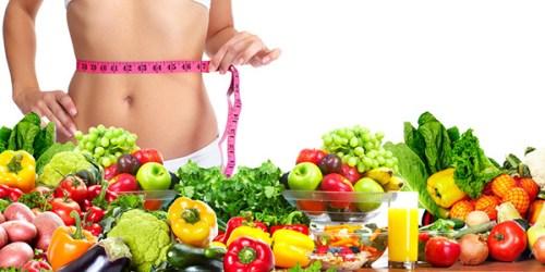 """7 loại rau củ """"thần thánh"""" giúp bạn giảm cân nhanh hơn"""