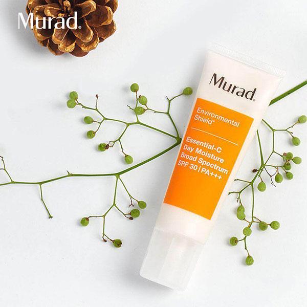 Kem dưỡng ẩm chống nắng Murad