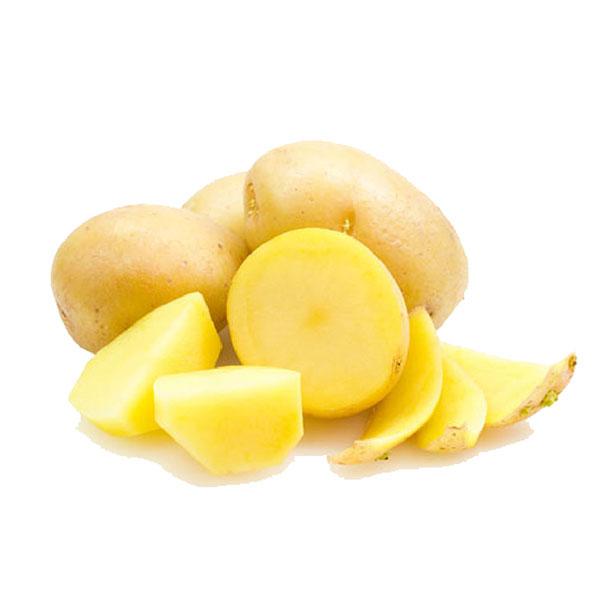 Khoai tây có tác dụng ngăn ngừa sự hình hành sắc tố melanin