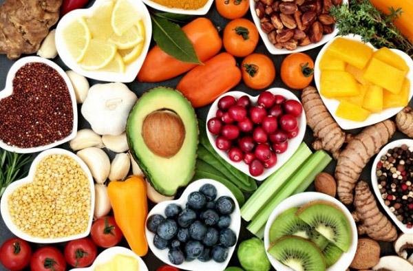 Bổ sung các loại thực phẩm tốt cho làn da