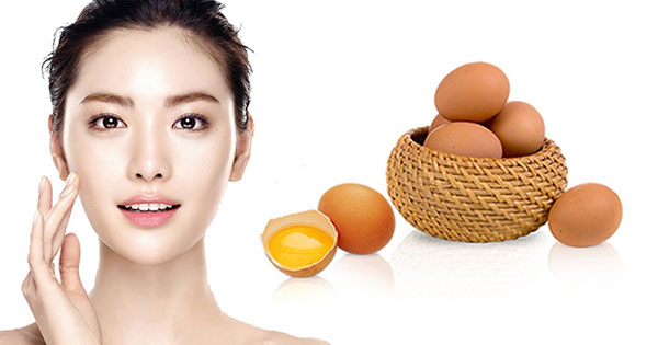 Trứng gà có tác dụng diệt khuẩn