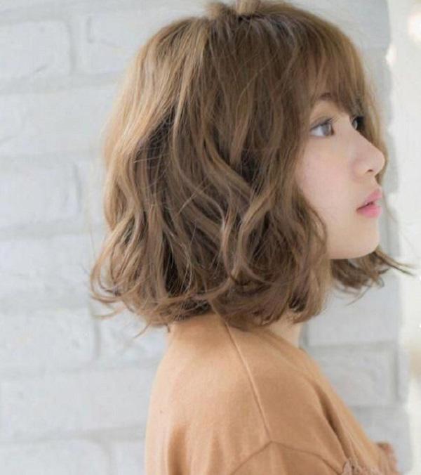 Mẫu tóc số 2