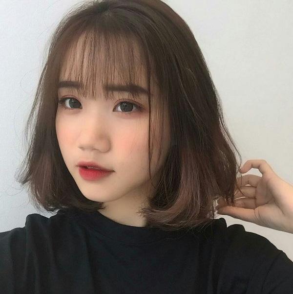 Mẫu tóc số 9
