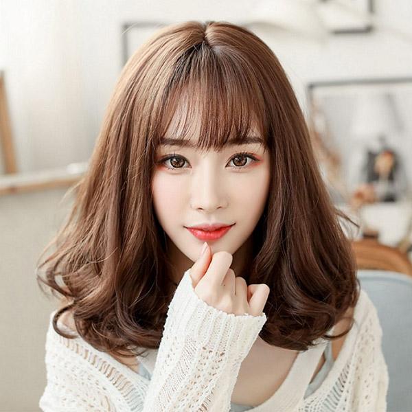 Màu tóc số 14