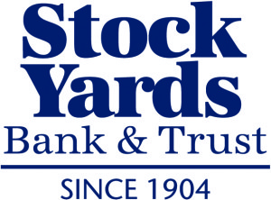 STOCK YARDS BANK LOGO: EST. 1904