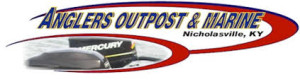 ANGLERS OUTPOST LOGO