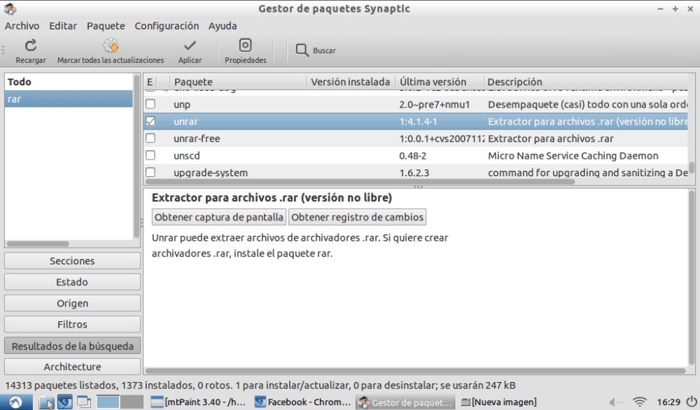 Que hacer después de instalar Lubuntu 12.10 Parte 1 (6/6)
