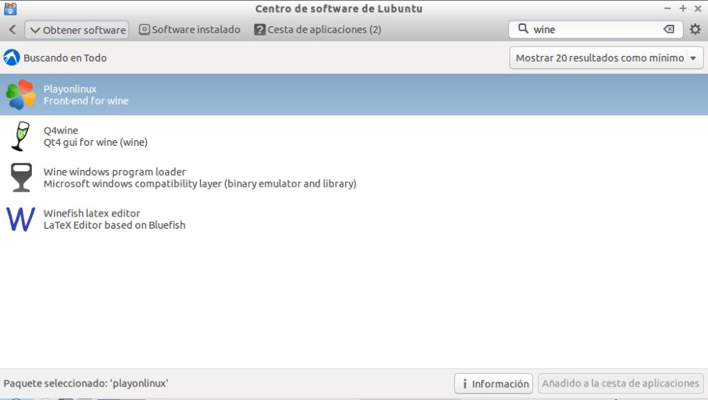 Que hacer después de instalar Lubuntu 14.04 (3/6)