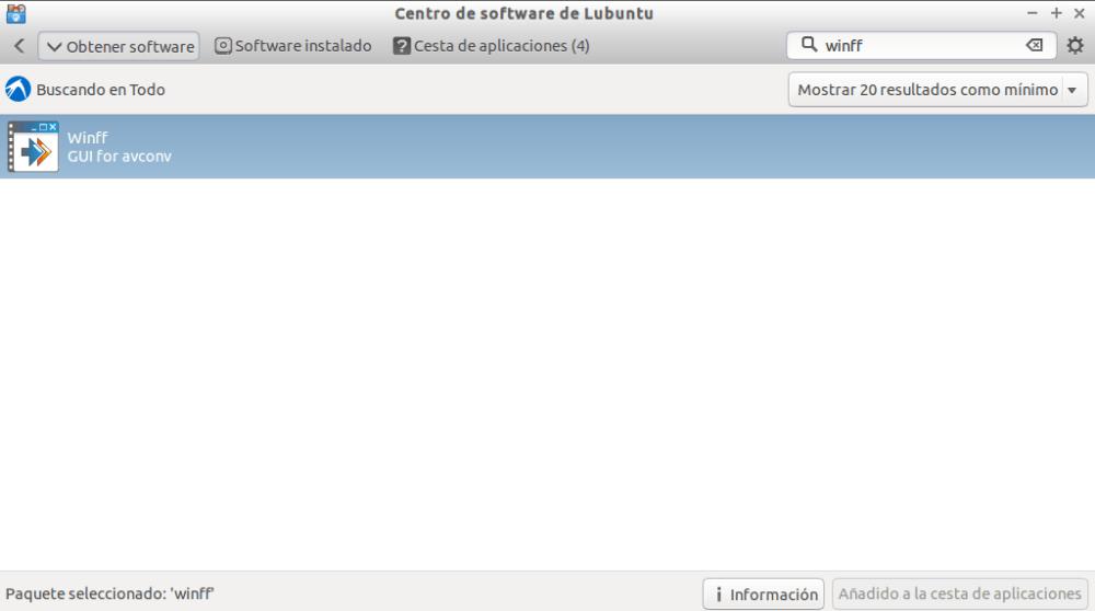 Que hacer después de instalar Lubuntu 14.04 (5/6)