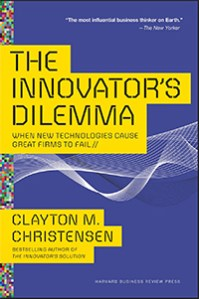 Tertulia Innovator's Dilemma Events Book Club KYO