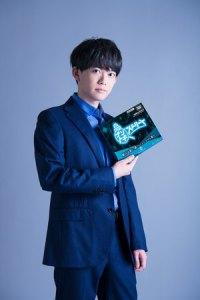 ナゾトキプロデュースは松丸亮吾さん