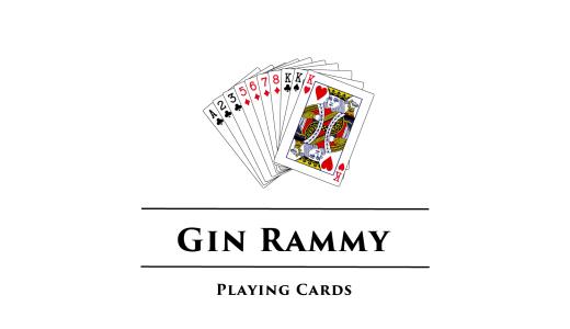 ジンラミー/Gin Rammy 2人用超おすすめトランプゲームのルールを紹介