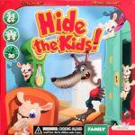 hide the kids!