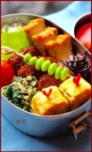 eda 冷凍枝豆のレシピ おつまみにもおかずにもお菓子にもなります。