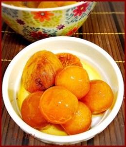 urawaza-226x300 金柑(キンカン)の甘露煮の作り方 下処理からも紹介します。
