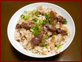 sitasyori-2 ホタルイカの下処理を紹介 冷凍やおいしい食べ方レシピも紹介します。
