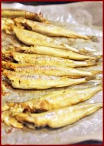 sisyamo0415-1-215x300 ししゃも レシピ 人気の南蛮漬け 下処理・冷凍の仕方も紹介します。