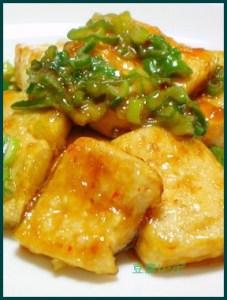 toufu723-1-227x300 豆腐レシピ 夏に食べたい人気1位料理