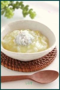 sirasu907-1-227x300 離乳食 いつからでも しらすレシピが簡単 先輩ママに人気!