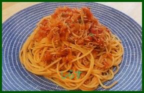 pe1-249x300 しらす パスタレシピ 人気のぺペロン・和風・ツナ・トマト