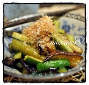 kyu1-300x285 キュウリの炒め物 人気レシピ ごま油が美味しいよ!
