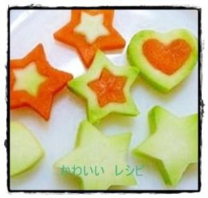 tiku1-300x285 ブロッコリーお弁当 レシピ人気で簡単かわいくアレンジ!キャラ弁にも!