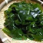 わかめレシピ 人気で簡単美味しい炒め物料理