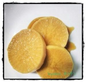 dai1-300x285 大根漬物 簡単レシピ 人気は甘酢・ゆず・醤油 美味しい作り方