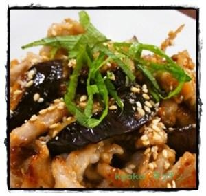 nasu1-300x285 なすの味噌炒め人気で簡単レシピ 1位はつくれぽ10000人以上