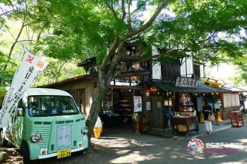 東京人氣景點   鬼太郎茶屋   東京親子旅遊首選
