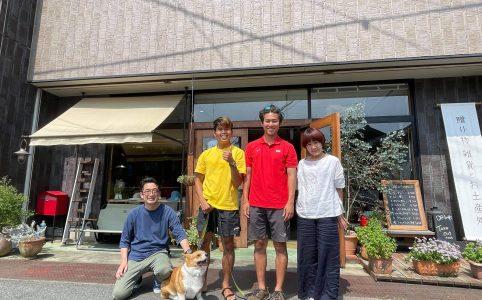 日本縦断旅