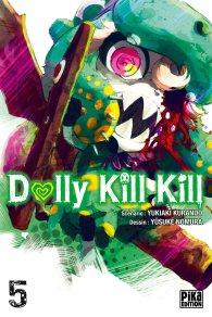 Dolly Kill Kill T5