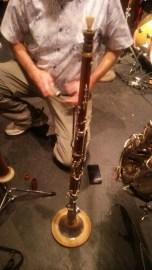 テノーラ。カタルーニャ地方の楽器です