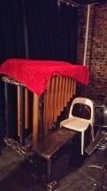 Bass Marimba(Used in Sun Ra's Recordings)