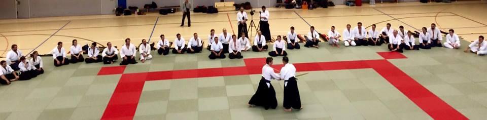 Seminar Shishiya Sensei, Dillingen Duitsland