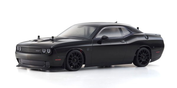 1970 Dodge Charger Challenger Hellcat