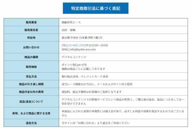 競艇研究エース 特定商取引法に基づく表記.JPG