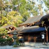 紅葉の今宮神社を散策する 玉の輿神社にお参り。