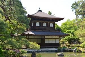 銀閣寺-アクセス