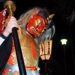 吉田神社の節分祭 追儺式(鬼やらい) 2017年   京都旅屋 ~気象予報士の観光ガイド・京都散策~