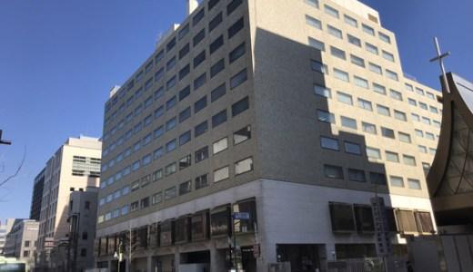 速報!!  京都ロイヤルホテル&スパが1月末で閉業