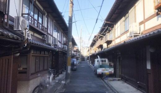 京都市 民泊条例成立
