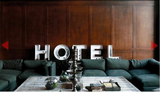 君はACE HOTEL(エースホテル)を知っているか?