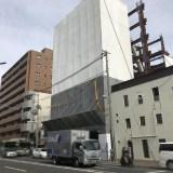 五条通のホテル/サムティとプレサンスリアルエステート