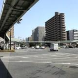 速報!!  堀川五条『プレサンスコーポレーション』ホテル計画