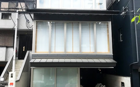 『京都かまんざホテル』と釜坐通と『1泊250万円のホテル』