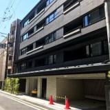 4月のマンション発売/京都市は85.3%減の30戸 & 田の字の『ジオ』