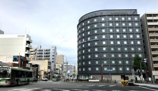 四条堀川のランドマーク『ザ・ビー京都四条』の1Fのテナントはセブンイレブン!!